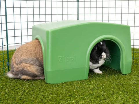 Zippi Rabbit Shelter