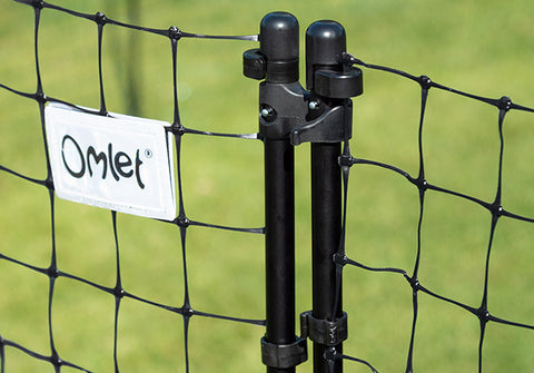 New Omlet Fencing Gate Kit