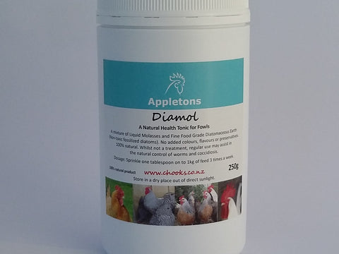 Appletons Diamol 250g