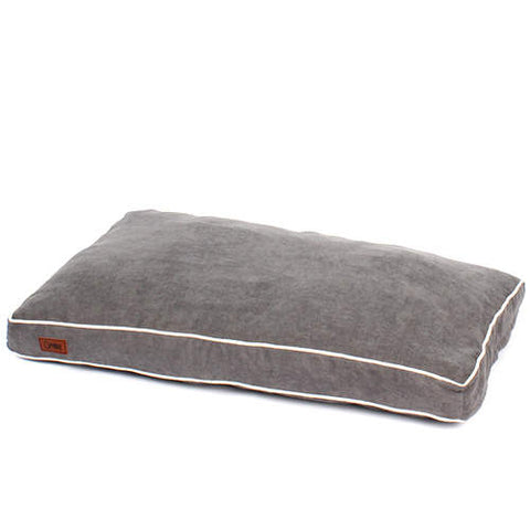 Fido Studio Dog Bed - Grey