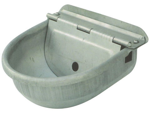 Stainless 4L Water Bowl
