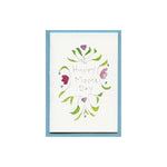 Happy Mom's Day Enclosure Card