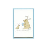 For You Little Rabbit Enclosure Card