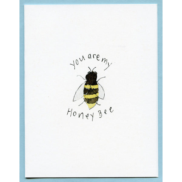You Are My Honey Bee