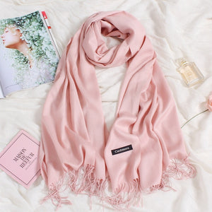 Luxy Scarves