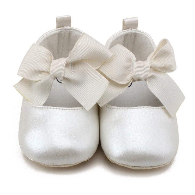 Lilly Bow Shoes