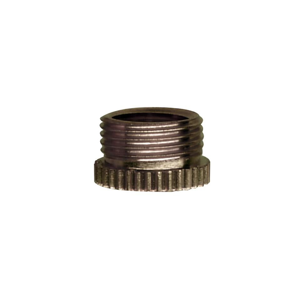 "Reducer ½"" - 10mm Antique Brass"