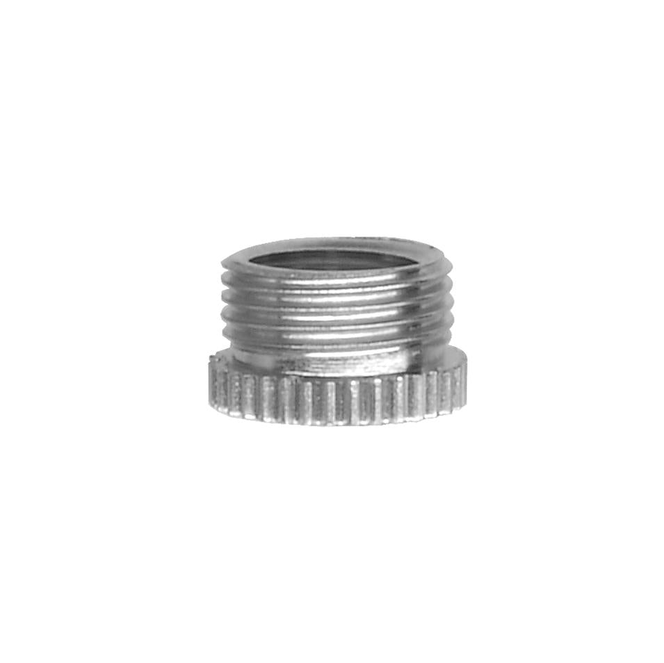 "Reducer ½"" - 10mm Chrome"