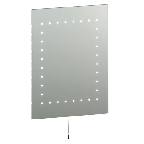 Endon Lighting 13758 Mareh LED Mirror