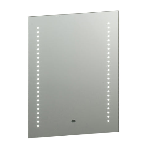 Endon Lighting 13759 Spegel LED Mirror With Shaver Socket