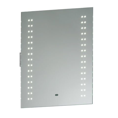 Endon Lighting 13760 Perle LED Mirror With Shaver Socket
