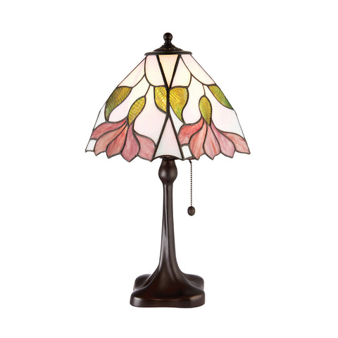 Botanica Medium Tiffany Table Lamp