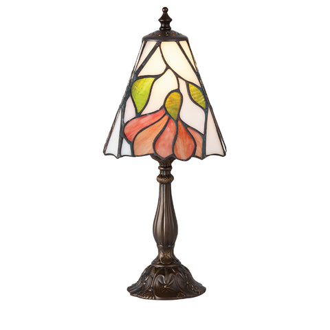 Botanica Small Tiffany Table Lamp