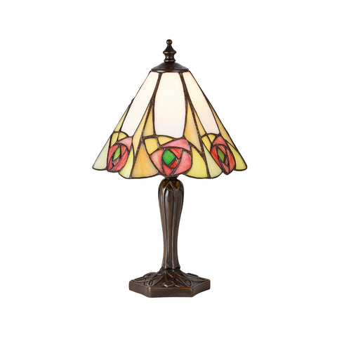 Ingram Small Tiffany Table Lamp