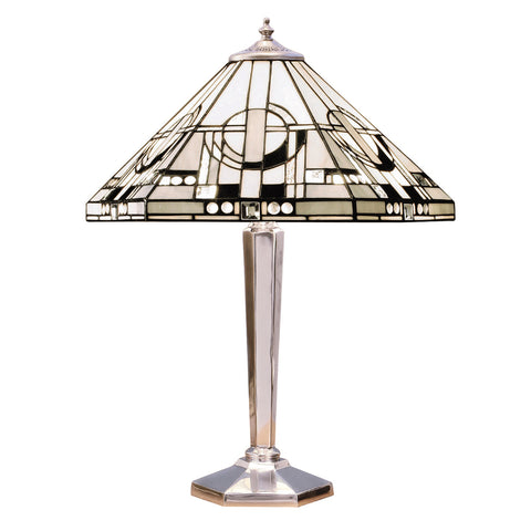Metropolitan Tiffany Table Lamp