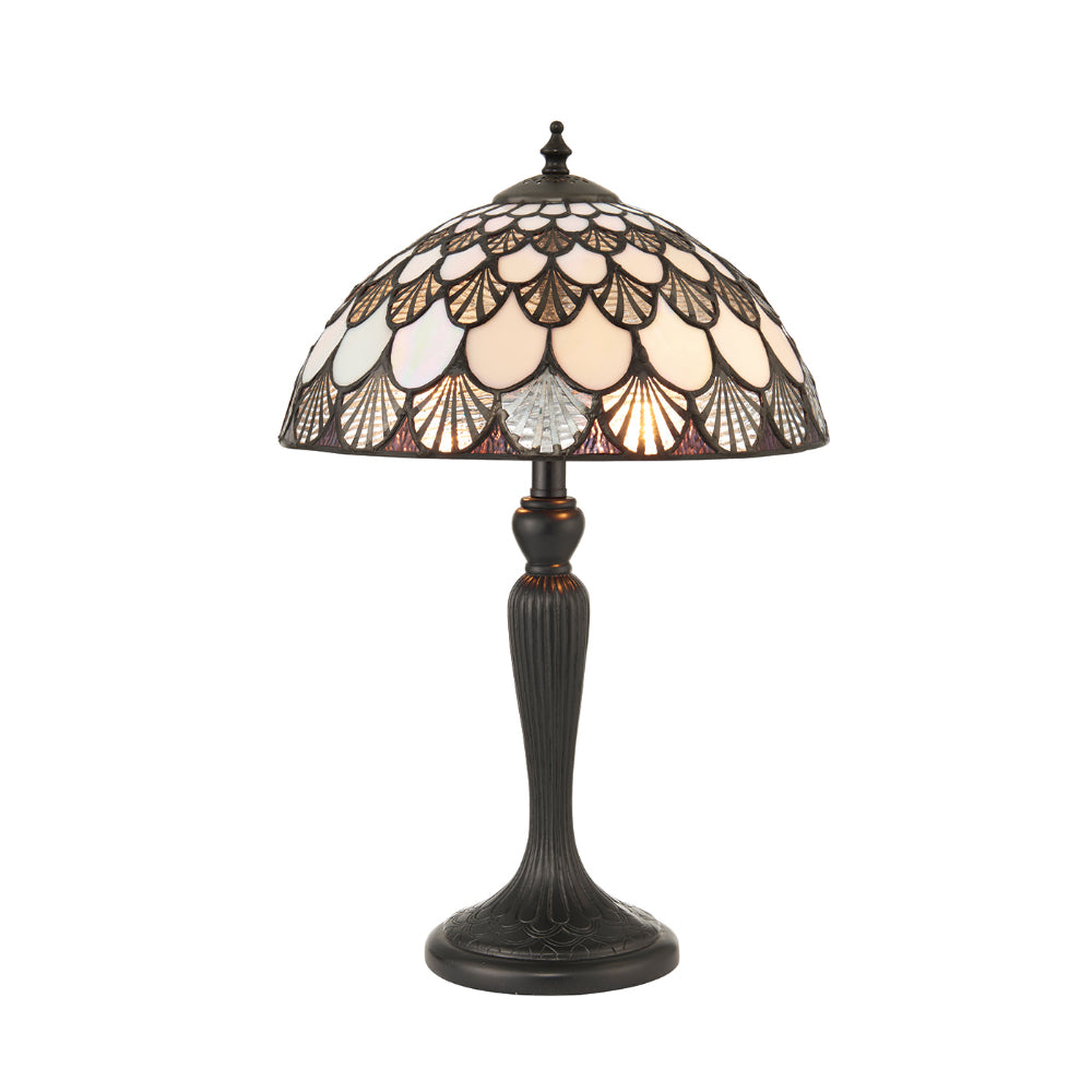 Missori Small Tiffany Table Lamp
