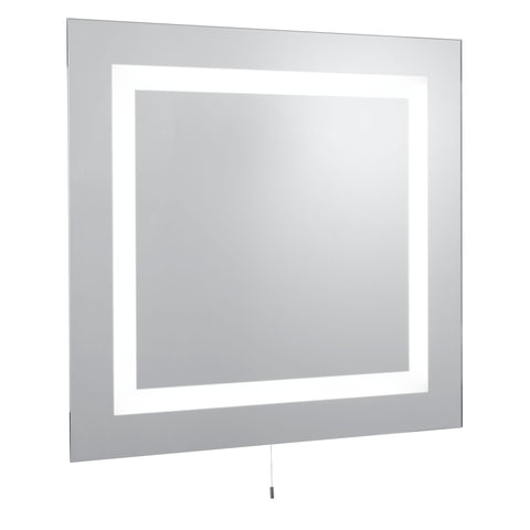 Searchlight 8510 Illuminated Bathroom Mirror