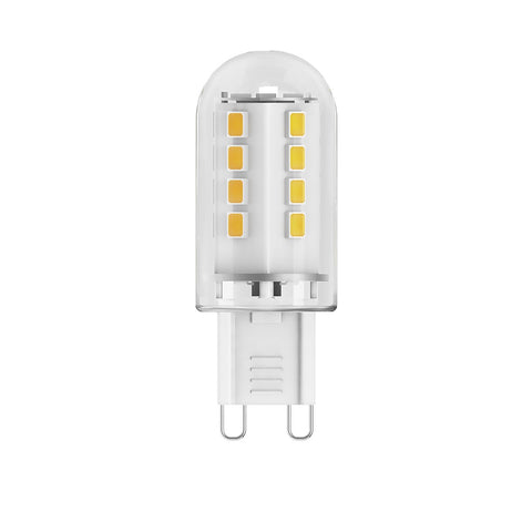 där Lighting G9 LED Capsule 3w = 28w 300 Lumens
