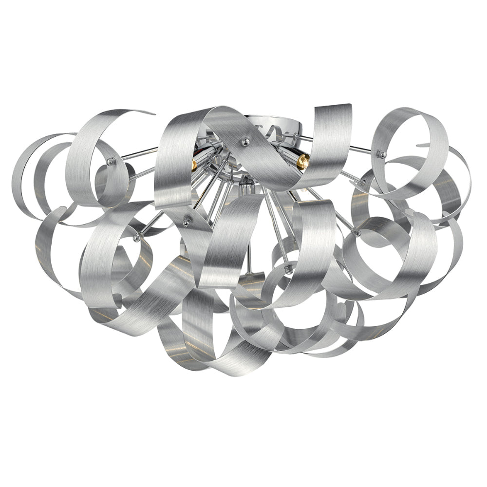 aluminium ceiling light