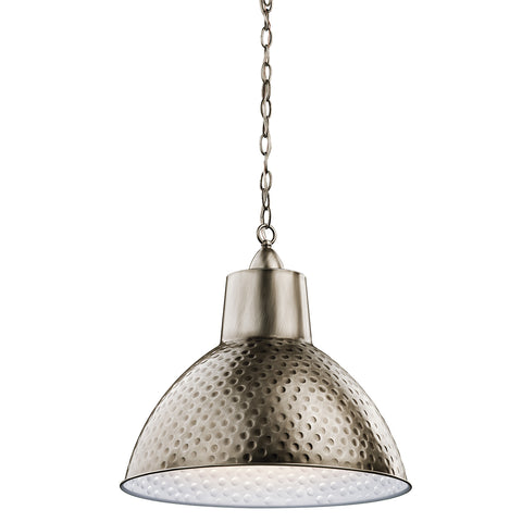 hanging chain metal ceiling light