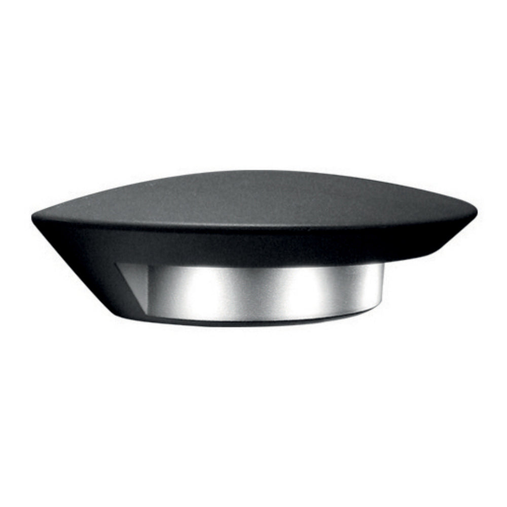 graphite outdoor wall light