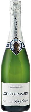Louis Pommery England Sparkling, Hampshire