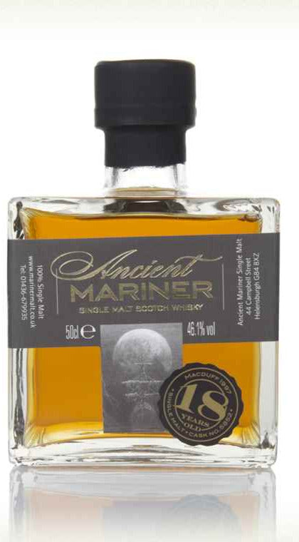 Macduff 18 Year Old 1997 (cask 5852) - Ancient Mariner