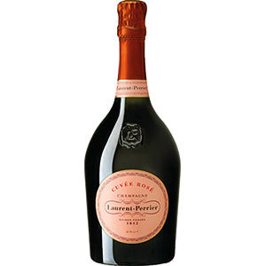 Laurent Perrier Brut Rose NV Champagne
