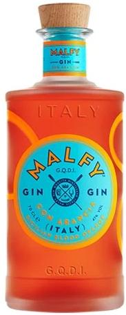 Malfy Blood Orange Gin (con Arancia)