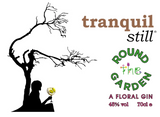 Tranquil Still - Round the Garden Gin