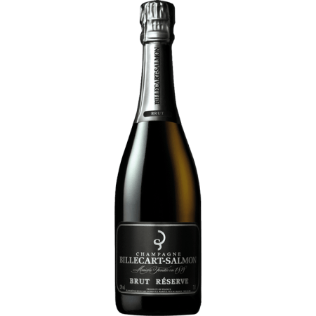 Billecart-Salmon Brut NV Champagne