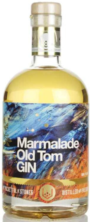 Pocketful of Stones Marmalade Old Tom Gin