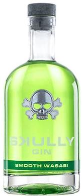 Skully Gin, Smooth Wasabi