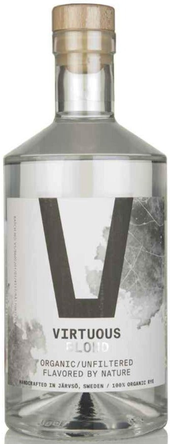 Virtuous Vodka Blond, Sweden