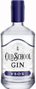 Old School Gin - VSOS