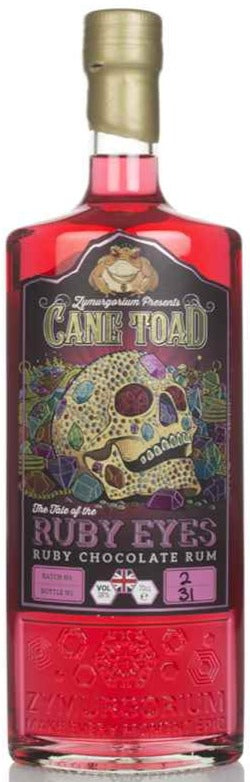 Zymurgorium Cane Toad Ruby Chocolate Rum