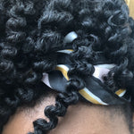 Wash & Twist Out Service