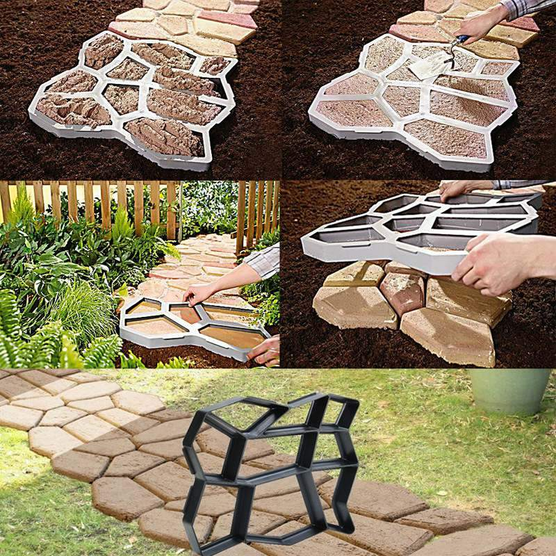 Easy Mold™ Beautiful Path Maker