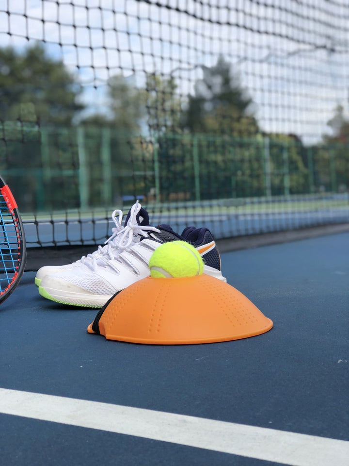 TennisPro - Tennis Trainer