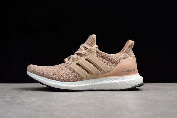 "3e7867fe7df81 Adidas Ultra Boost 4.0 ""Champagne Pink"""