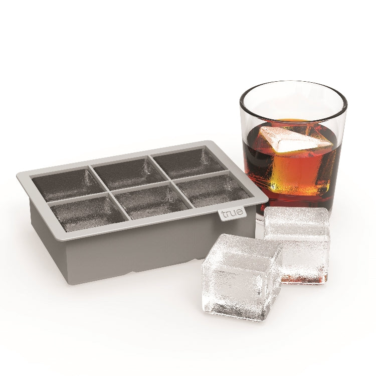 Colossal Ice Cube Tray