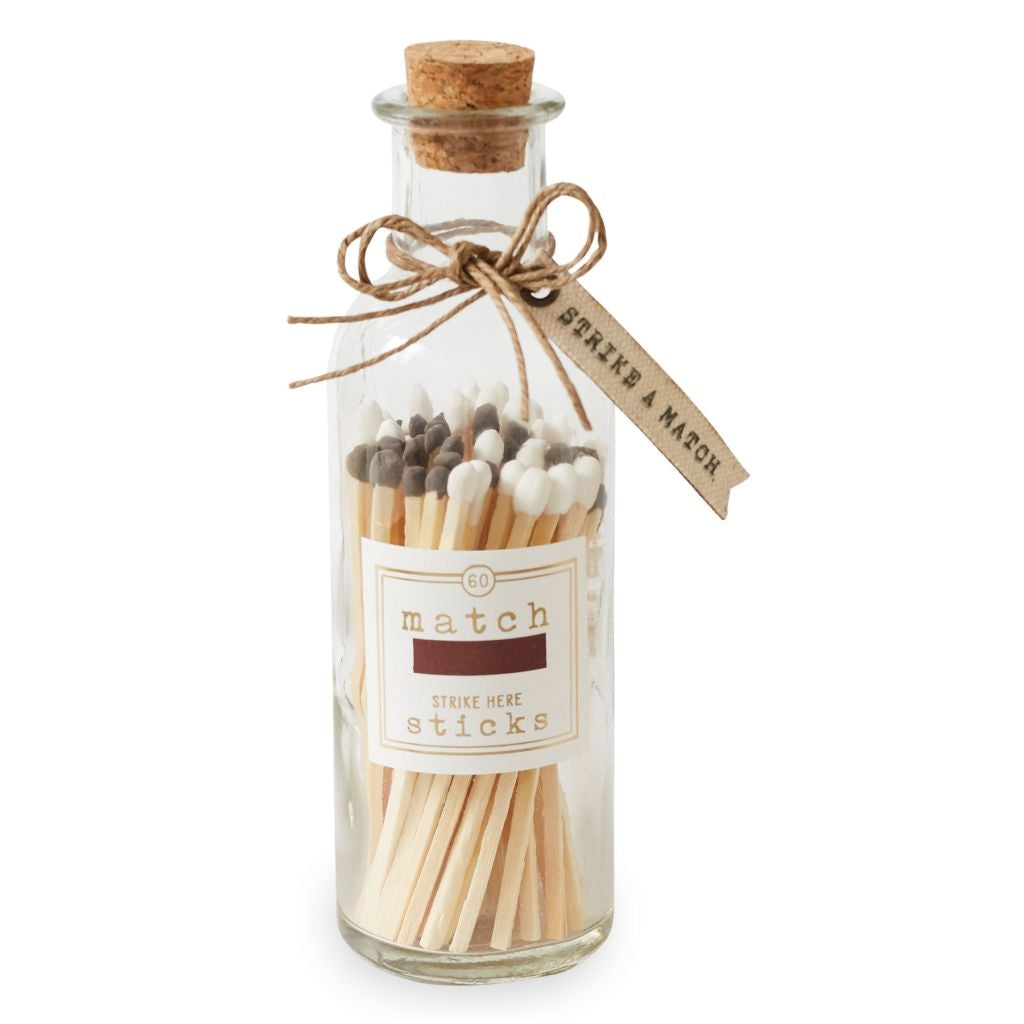 Large Match Stick Bottle
