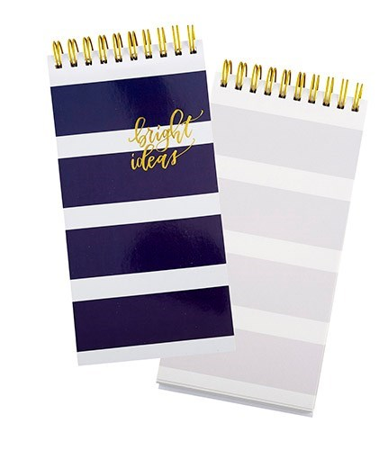 Bright Ideas List Pad