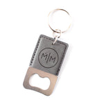 MM Bottle Opener Keychain