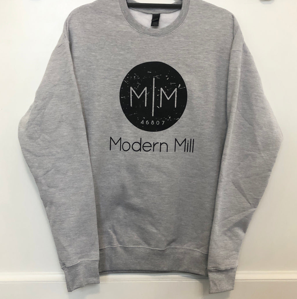 M|M Crew Neck Sweatshirt