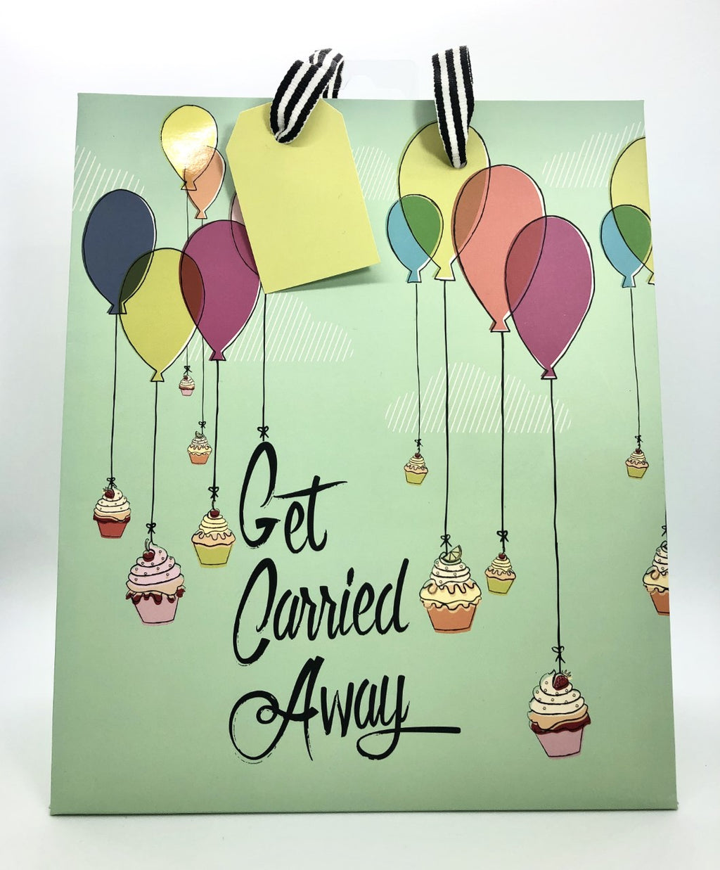 Gift Bag - Carried Away