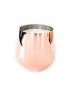 Simple Nature Limited Edition Rose Gold Arcadia Candle