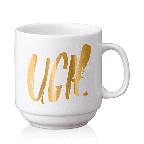 Easy Tiger Stackable Mug