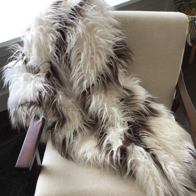 Z Gallery Faux Fur Throw