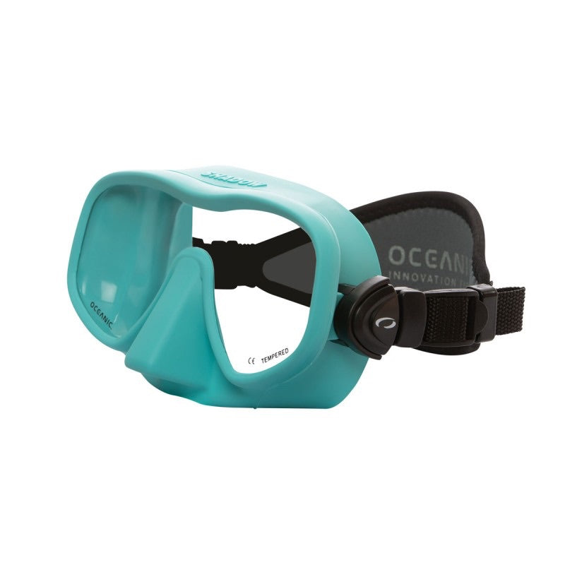 OCEANIC DIVERS CHOICE MASK SNORKEL FIN PACKAGE